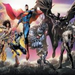New Age of DC Heroes Heads to TV!