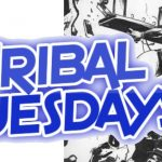 Tribal Tuesday: Promo Art!