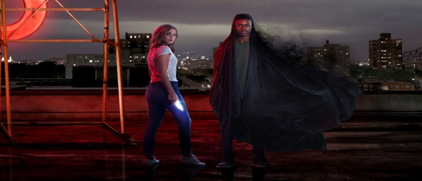 'One Will Live, and One Will Die'-CLOAK & DAGGER Trailer!