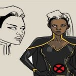 Fashion Emergency: Storm Gets a New Costume