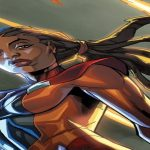 ALL-NEW SERIES! LIVEWIRE #1!