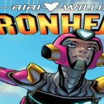New Ironheart Comic Series Announced!