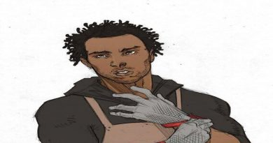 Marcus Diggs (Character)