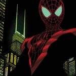 MILES MORALES Gets a New Series This December