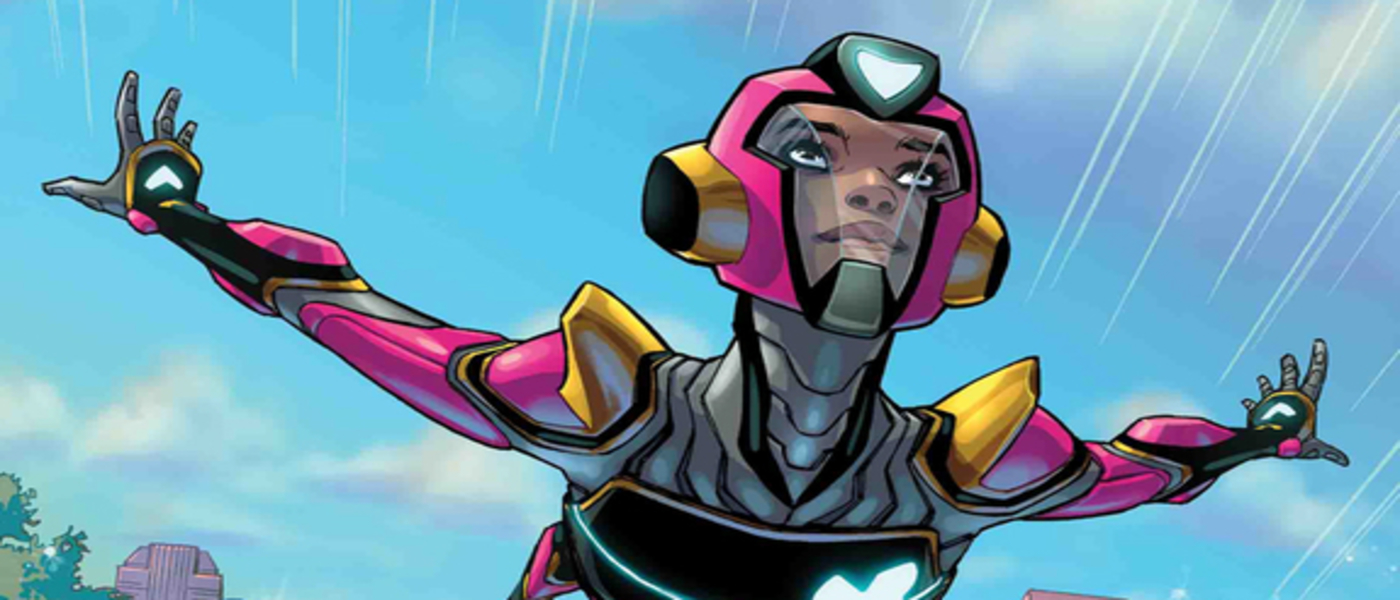 IRONHEART #1 and #2 Pushed Back!