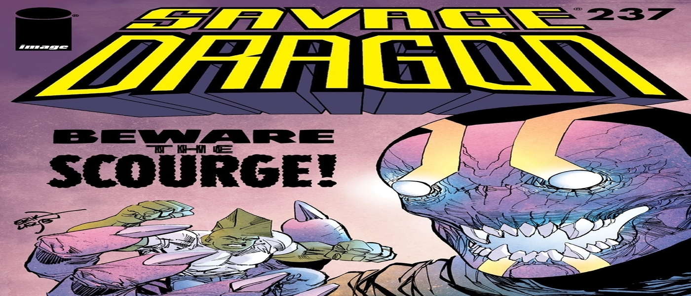 Savage Dragon #237 Review
