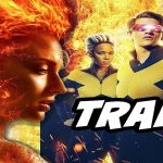 Dark Phoenix – Official Trailer!