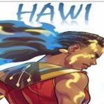 Hawi Ethiopia's First Female Superhero Comic!