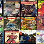 Comic Flashback: The 90's and the Black Comic Movement