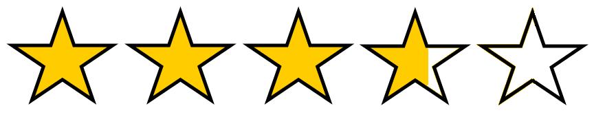 Резултат с изображение за 3,75 out of 5 stars