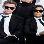 Men in Black International Trailer!
